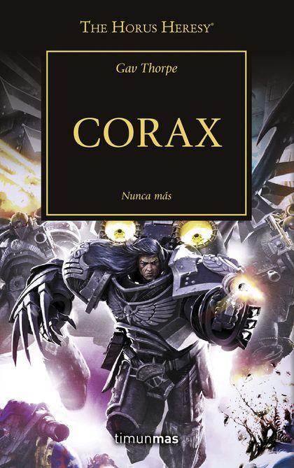HH Nº40. CORAX.