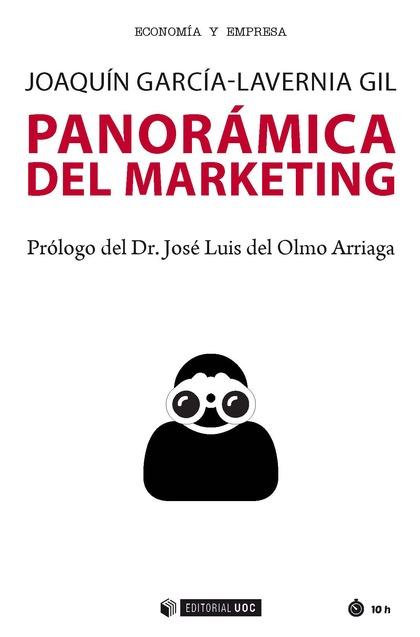 Panorámica del marketing