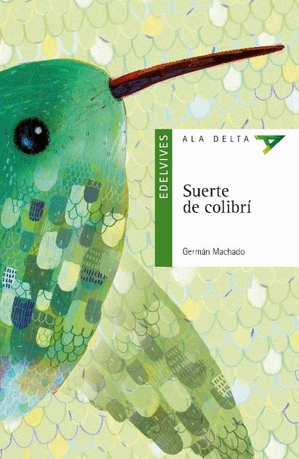 SUERTE DE COLIBR¡