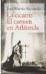 CICATRIZ CARMEN ATLANTIDA