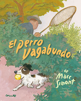 EL PERRO VAGABUNDO.