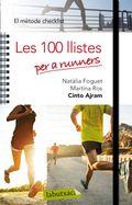 LES 100 LLISTES PER A RUNNERS. EL MÈTODE CHECKLIST.