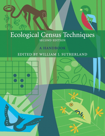 ECOLOGICAL CENSUS TECHNIQUES 2ED