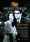 NICKEL ODEON: SCREWALL COMEDIES