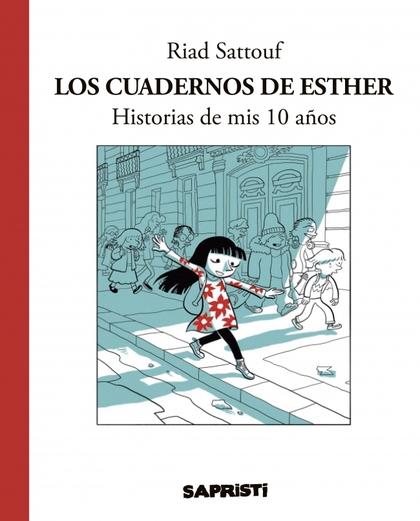 LOS CUADERNOS DE ESTHER.