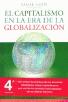 CAPITALISMO EN ERA DE GLOBALIZACION