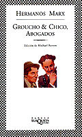 GROUCHO & CHICO ABOGADOS