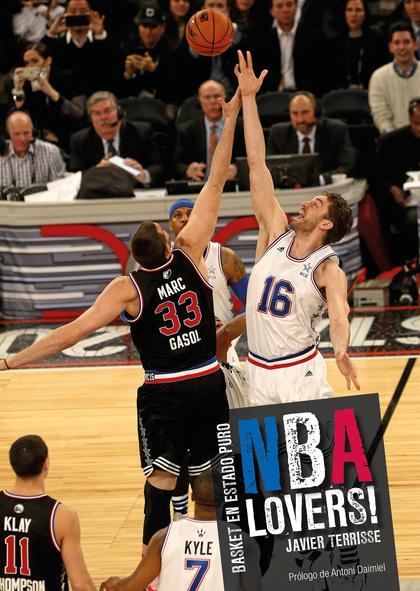NBA LOVERS.