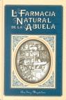 LA FARMACIA NATURAL DEL LA ABUELA