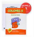 5º EP COLOURS 5 - ACTIVITY BOOK (2007).