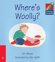WHERE´S WOOLLY? ELT EDITION