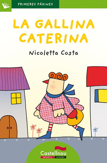 LA GALLINA CATERINA (LLETRA DE PAL).
