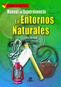 MANUAL DE SUPERVIVENCIA EN ENTORNOS NATURALES