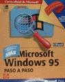 MAS MICROSOFT WINDOWS 95 PASO A PASO