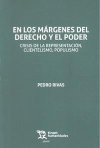 EN LOS MÁRGENES DEL DERECHO Y EL PODER.