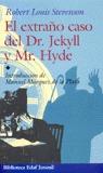 EXTRAÑO CASO DR JEKYLL Y MR HYDE 5
