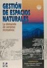 GESTION DE ESPACIOS NATURALES