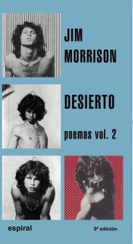 CANCIONES JIM MORRISON POEMAS VOL.2