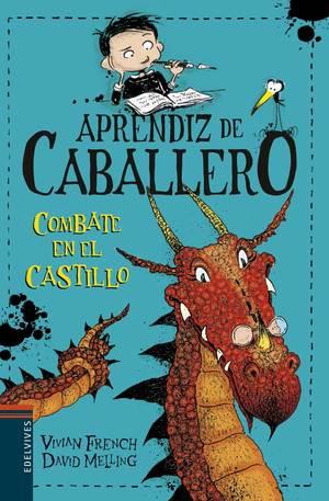 COMBATE EN EL CASTILLO.