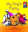 MY DOG´S PARTY ELT EDITION