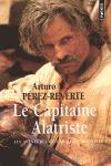 LES AVENTURES DU CAPITAINE ALATRISTE 1