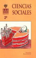 CIENCIAS SOCIALES, 2  ESO, 1 CICLO
