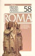 AKAL H.MUNDO ANTIGUO N.23 ROMA.DIOCLECIANO Y LAS REFORMAS IMPERIO
