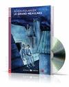 LE GRAND MEAULNES (NIV. 3 - B1) + CD