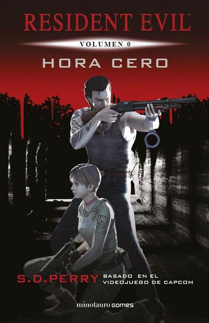 HORA CERO (NUEVA EDICCION).