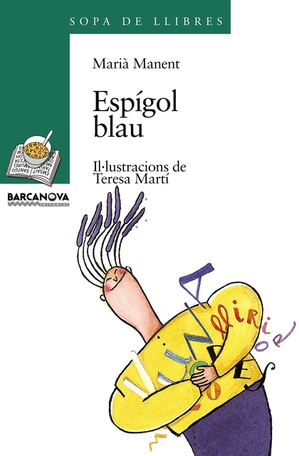 ESPÍGOL BLAU