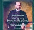 CONGRESO NICOLÁS SALMERÓN (A PROPÓSITO DEL CENTENARIO DE LA UNIÓN REPUBLICANA DE 1903)
