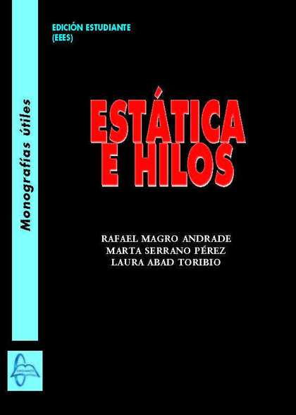 ESTÁTICA E HILOS.
