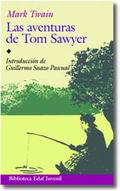 LAS AVENTURAS DE TOM SAWYER (EDAF JUVENIL 6)