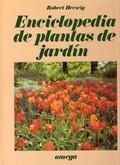 ENCICLOPEDIAS DE PLANTAS DE JARDIN