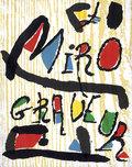 MIRÓ ENGRAVER. VOL. III. 1973-1975.