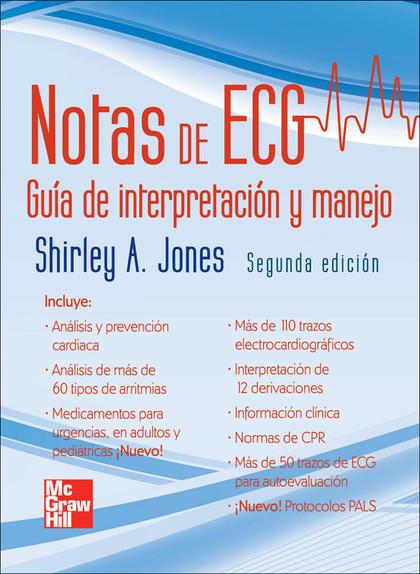 NOTAS DE ECG.