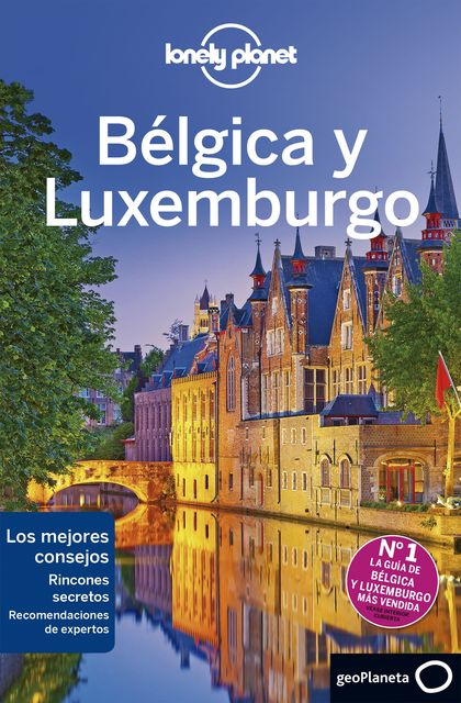 BÉLGICA Y LUXEMBURGO 4.