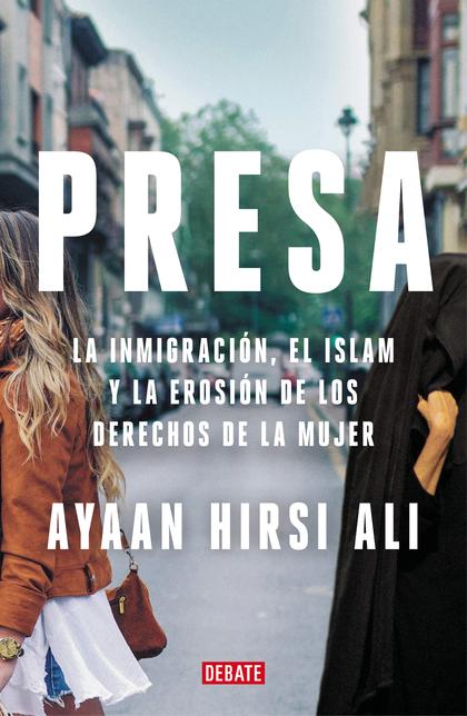PRESA                                                                           INMIGRACIÓN, EL