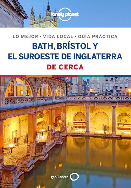 BATH, BRÍSTOL Y EL SUROESTE DE INGLATERRA DE CERCA 1.