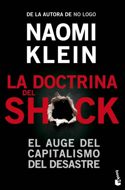 LA DOCTRINA DEL SHOCK.