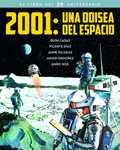2001: UNA ODISEA DEL ESPACIO. EL LIBRO DEL 50 ANIVERSARIO.