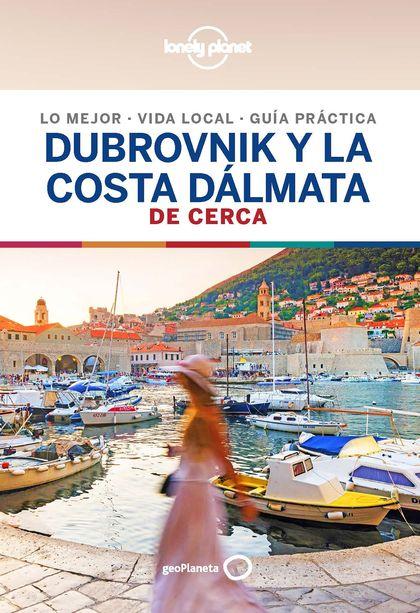 DUBROVNIK Y LA COSTA DÁLMATA DE CERCA 1.