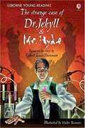DR. JEKYLL & MR. HYDE.