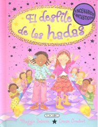 EL DESFILE DE LAS HADAS