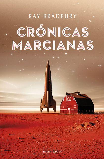 CRÓNICAS MARCIANAS.