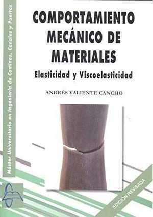 COMPORTAMIENTO MECANICO DE MATERIALES.
