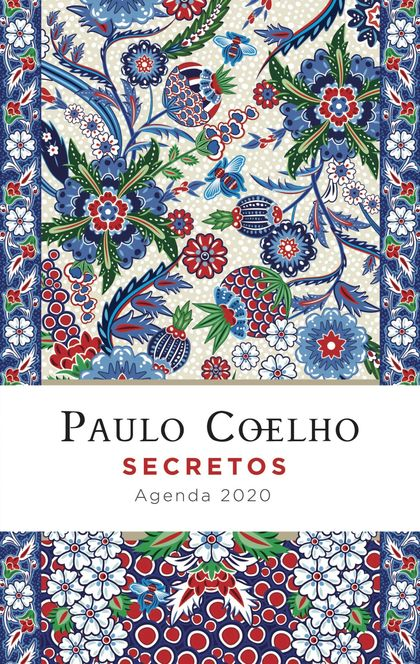 SECRETOS (AGENDA COELHO 2020).