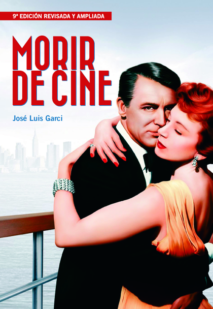 MORIR DE CINE.