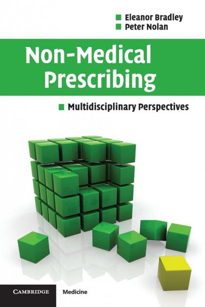 NON-MEDICAL PRESCRIBING