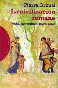 CIVILIZACION ROMANA